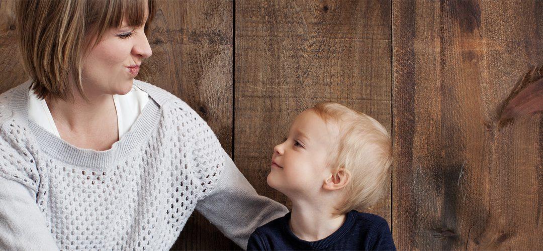 Sokkal fontosabb, hogy gyakran beszélgess a gyermekeddel, mint hinnéd.