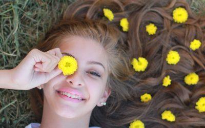 Friedrich Fröbel: A gyerekek olyanok mint a virágok…