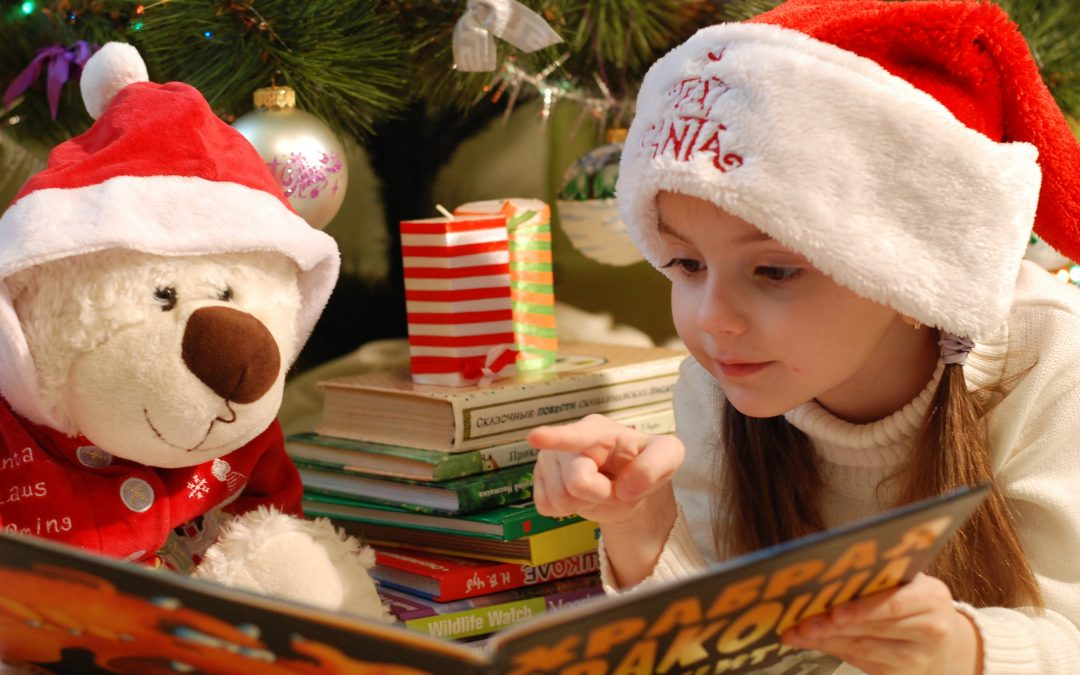 Legyen az ünnep a gyermekek ünnepe is
