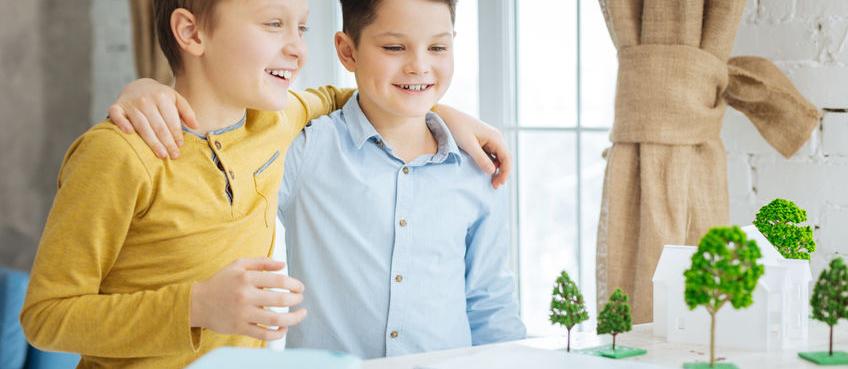 Milyen lesz a gyermekeink jövője?